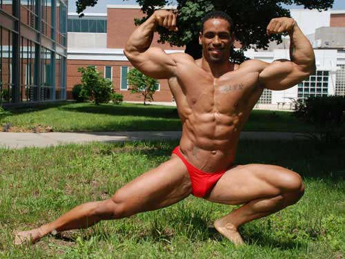 bodybuilder dave lovelace