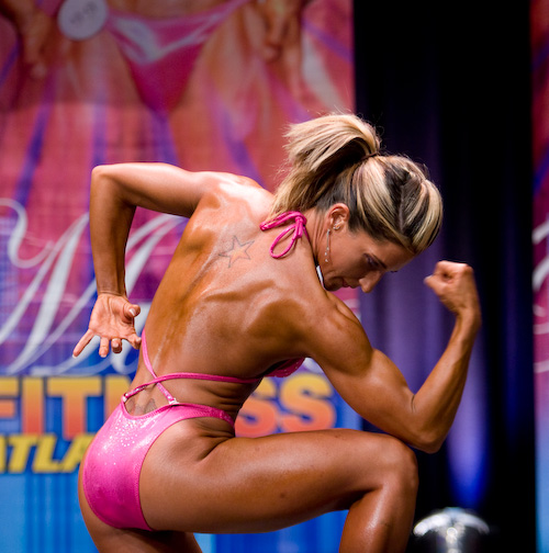 Female Bodybuilding Pics from the Finals