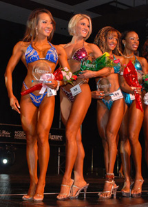 Muscle and Fitness Photos from the golden nugget