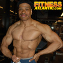 Issac Moore Bodybuilder Workout Videos