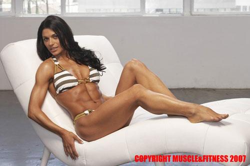 Sportwomen Nude Pics 107