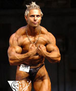 2006 Musclemania World Pics