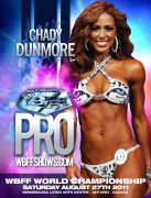 Chady Dunmore