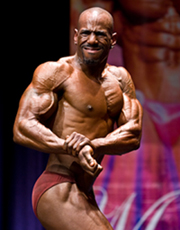 2009 Bodybuilder Routines