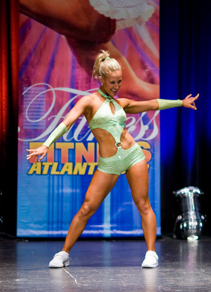 2008 Fitness Atlantic Fitness Competition Routines Videos