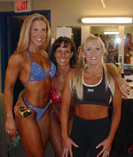 Prep Camp Fitness Bodybuilding Competition