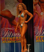 Fitness Atlantic 2006 by North American Bodies