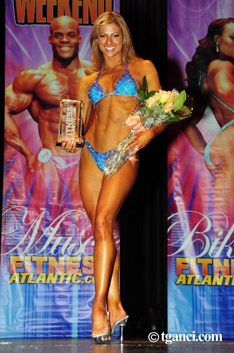 Ms. Bikini Winner