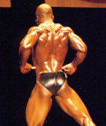Figure & Muscle Bodybuilding Gallery