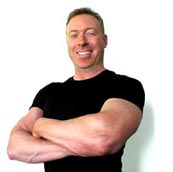 The Muscle Nerd Bodybuilding Author Jeff Anderson