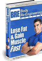 Lose Fat Gain Muscle Fast