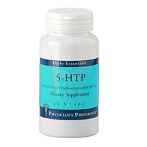 5-Hydroxytryptophan Facts and Information