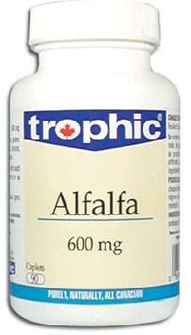 Alfalfa Facts and Information