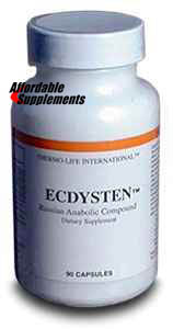 Ecdysterone Facts and Information