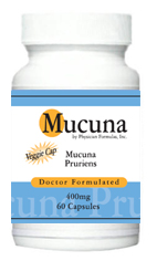 Mucuna Pruriens Facts and Information