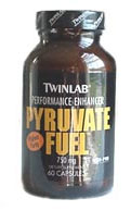 Pyruvate Facts and Information