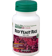 Red Yeast Rice Facts and Information