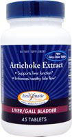 Artichoke Extract Facts and Information