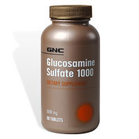 Glucosamine Facts and Information