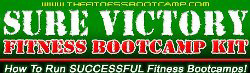 Sure Victory Fitness Bootcamps