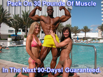 Build muscle mass fast program