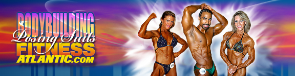 Bodybuilding Posing Suits
