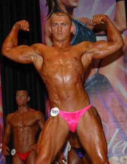 Anabolic Steroids Effects On Women