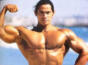 how to get huge biceps