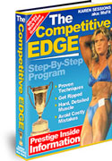 Female Bodybuilding the competitive Edge