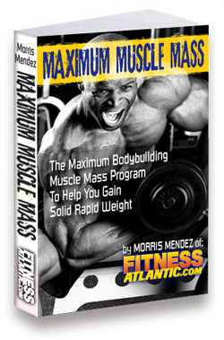Build Muscle Mass Really Fast with Maximum Muscle Mass