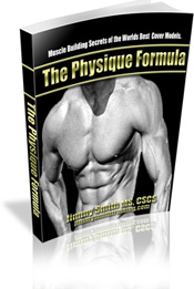 The Physique Formula