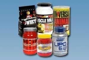 Bodybuilding Supplement Brands